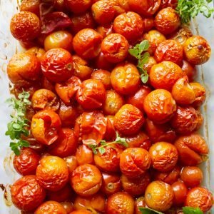 Preserving Tomatoes for the winter