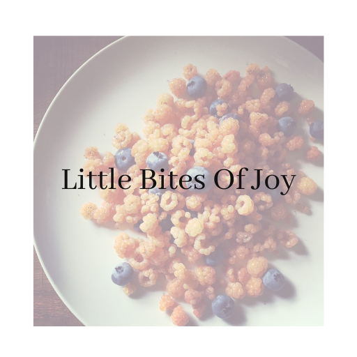 Little Bites Of Joy