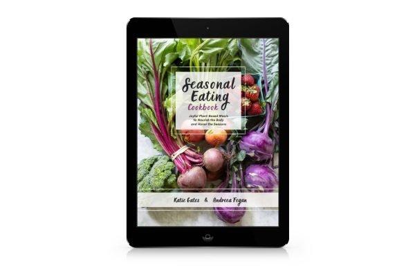 Seasonal Eating Ebook